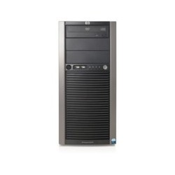 HP Proliant ML310 G5p Xeon E3120 3 x 250GB