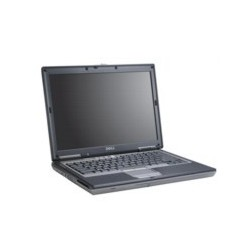Dell Latitude D520 Core Duo T2300 Win 7 Marca
