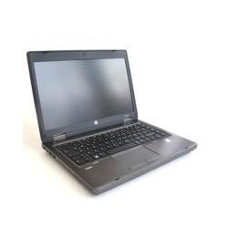 HP Probook 6465b Amd A4-3310MX Win7 250GB tar