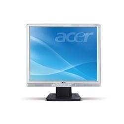 Acer AL1717 TFT 17 Negro y Plata