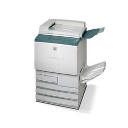 Document Centre Color Series 50 Xerox DC50