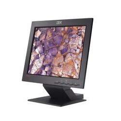 Ibm-ThinkVision-L170 TFT LCD Monitor 17